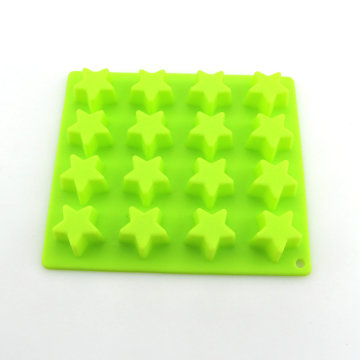 Silicone Nonstick Jelly Baking Chocolate​ Mold​