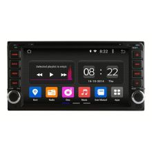 top sale car mulitmedia player for Toyota