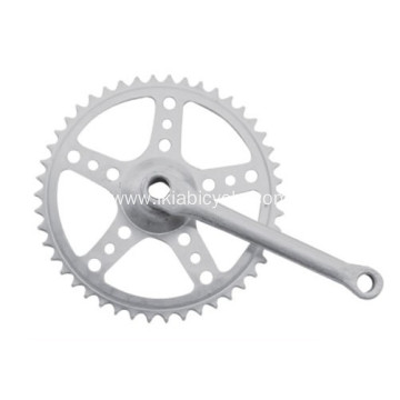 Colorful Single Speed Bike Crank Ring Chainwheel