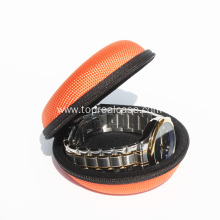 Portable travel carrying EVA protective watch box