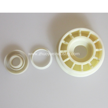 High Quality Belt Conveyor Roller Plastic Bearing Blocks