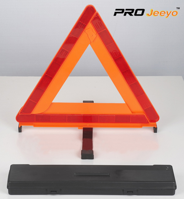 Emergency Folding Warning Triangles DL-205 1