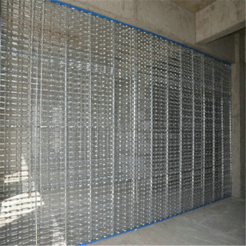 High Quality ISO building material rib lath