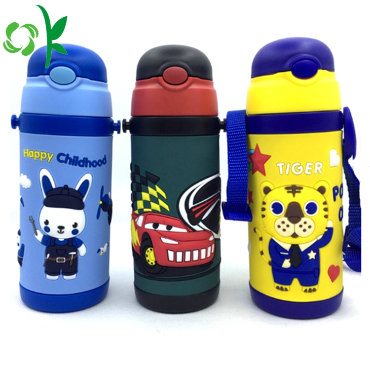 Vacuum Flask Bottle Sleeve