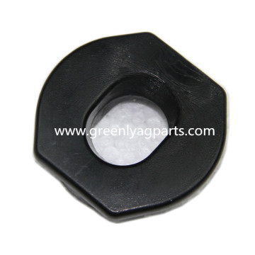 Factory best selling for John Deere Cornhead Parts H87044 John Deere plastic auger finger supply to Pitcairn Manufacturers