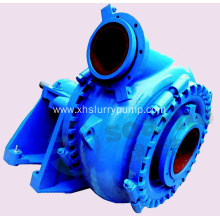 SMG250-F Centrifugal Gravel Pump
