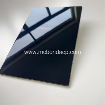 High Quality Pvdf Coating Aluminum Composite Panel