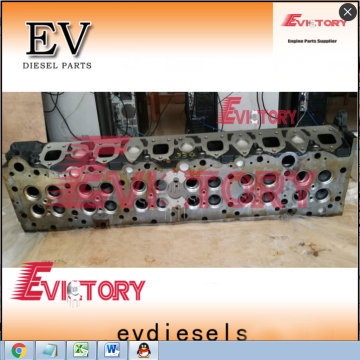 6D14-T cylinder head block crankshaft connecting rod