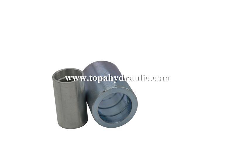 premade automotive stainless steel ferrules