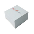 Hot sale handmade gift paper jewelry packaging box