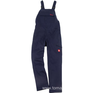 FR Bib Pants Winter Work Coveralls