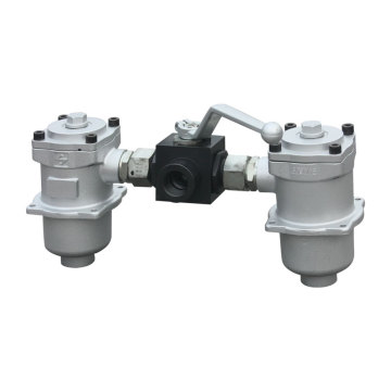 Hydraulic Change-Over Return Line Filter 0110