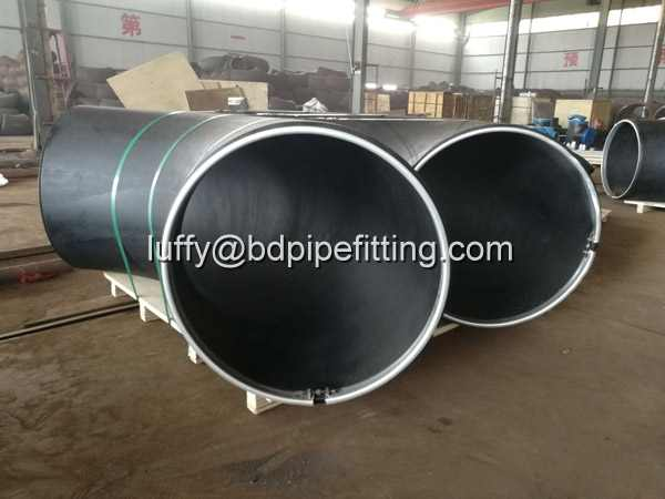Alloy Pipe Fitting 546