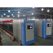 OEM manufacturer custom for Two-For-One Twister Single Spindle Large Package Two-for-one Twisting Machine export to Papua New Guinea Suppliers