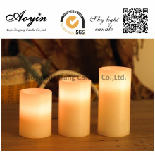 The Most Popular Flameless LED Candle
