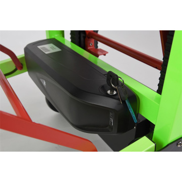 electric wheelchair for stairs