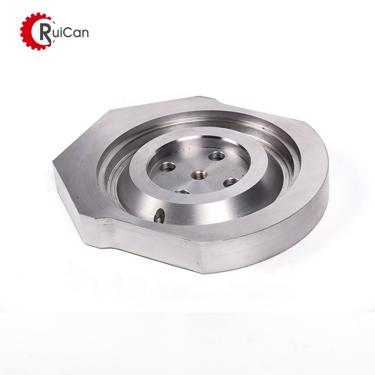 the stainless steel cnc machining parts machining plates