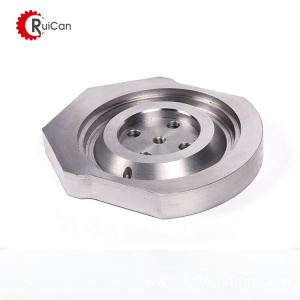 stainless steel cnc machining parts machine assembly