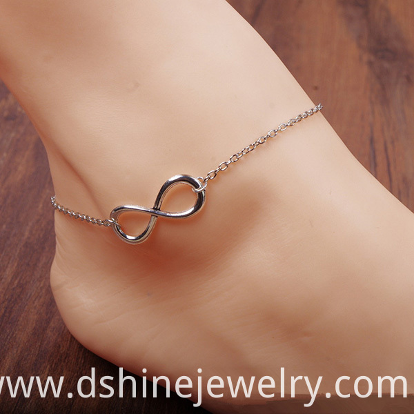 Chain Cheap Ankle Bracelets