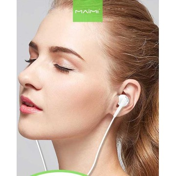 How to wear earphones