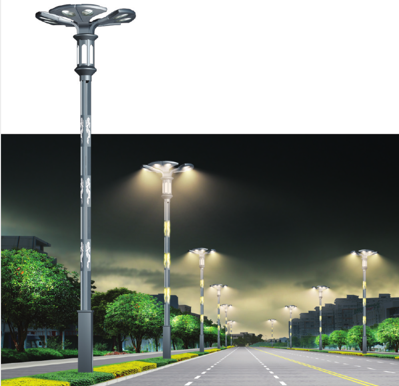 LED Walkway Lights Series