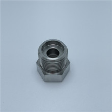 006766-1 Waterjet Cutting Machine Parts Outlet nut