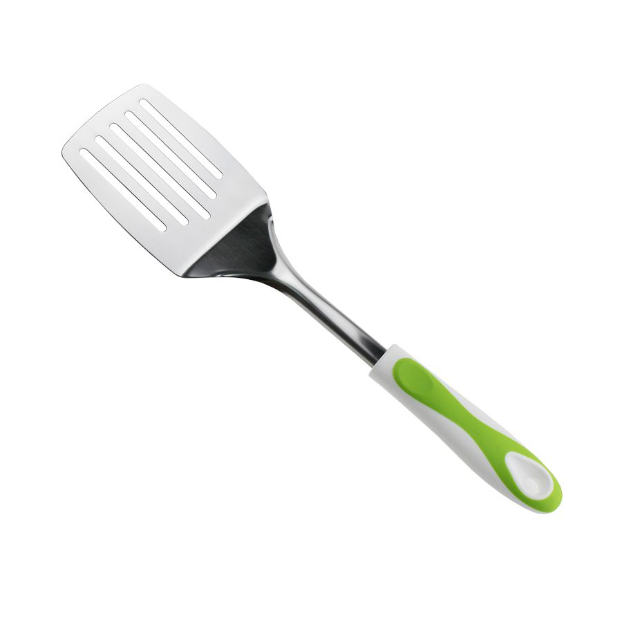 Stainless Steel Slotted Spatula