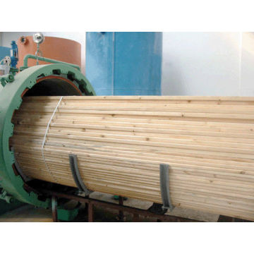 Quality Wood Autoclave Machine