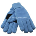 Polar Fleece Thinsulate Gloves