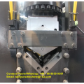 CNC angle iron punching machine