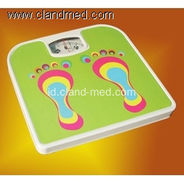 Murah Smart Thickness Sheet Homely Bathroom Scale