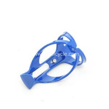 Blue Colorful Bike Bottle Support