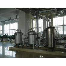 800t/d Oil Refining Production Line