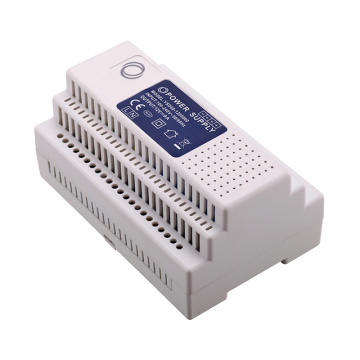 Ce Aprovado Din Rail AC / Dc Switching Power