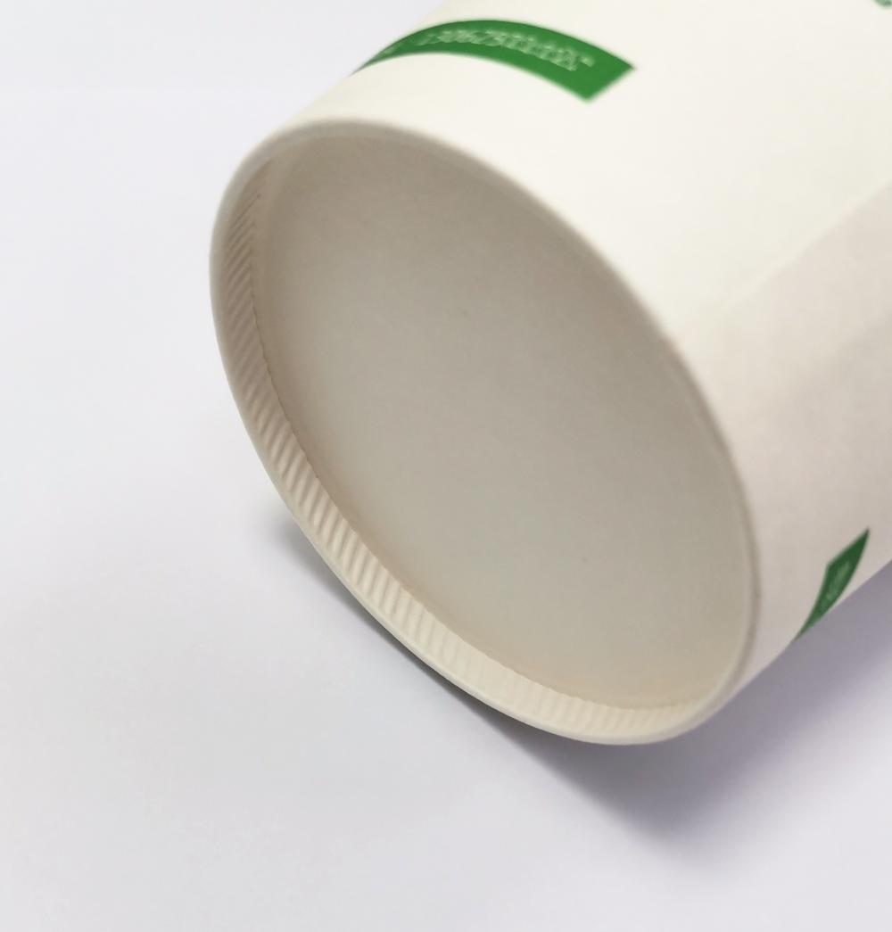 10oz Certified Compostable Coffee Hot Cups