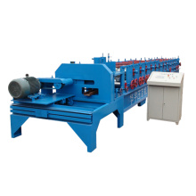 Leading Manufacturer for for Color CZ Purlin Roll Forming Machine Automatic C Z purlin roll forming machinery export to Netherlands Suppliers