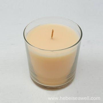 Party Clean Burning Fragrance Oils Jar Candles