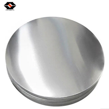 Supply 5000 Aluminum Circle For Caution Traffic Sign