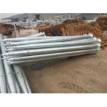 Russian Flange Ground Screw