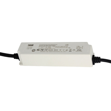 Waterproof LED Driver 55W 1800mA