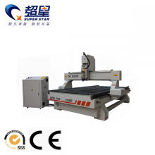 China OEM for Single Head Woodworking Machine CNC Wood Furniture Machinery/Wood Engraver export to Saint Vincent and the Grenadines Manufacturers