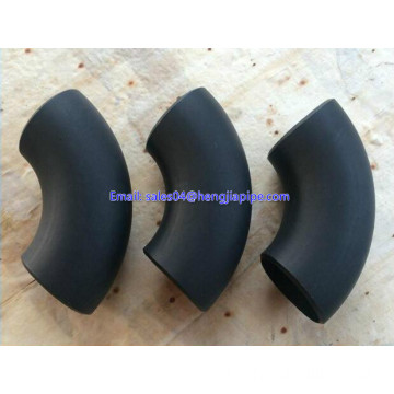 pipe fittings carbon steel elbow ANSI