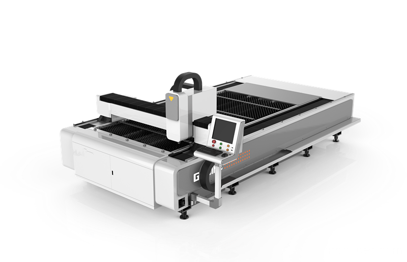 small size 1390 metal laser cutting machine