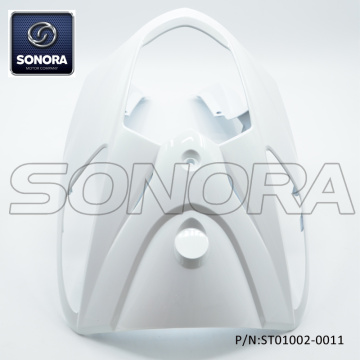 Front cover for SYM X- PRO (P/N: ST01002-0011) Top Quality
