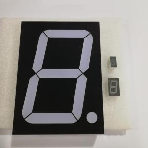 0.56 inch digit height display
