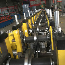 C channel machine fully automatic forming machine