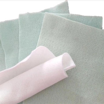 Polyester Non woven Geotextile Fabric
