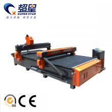 Cheapest Factory for Hypertherm Plasma Cutter Combined CNC router Machinery export to Comoros Manufacturers