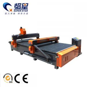 Combined CNC router Machinery
