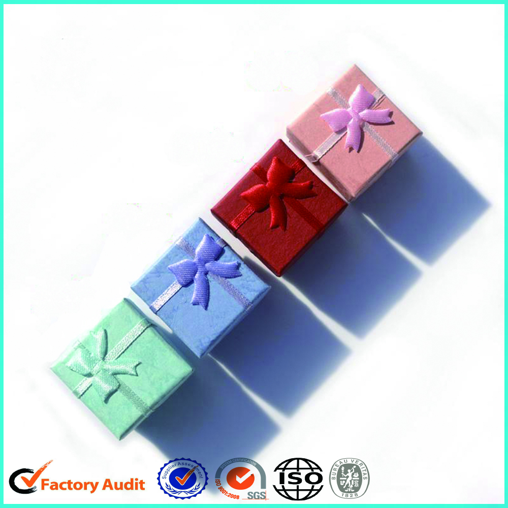 Earring Box Zenghui Paper Package Company 1 4